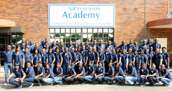 Apply For Rand Water Jobs Vacancies