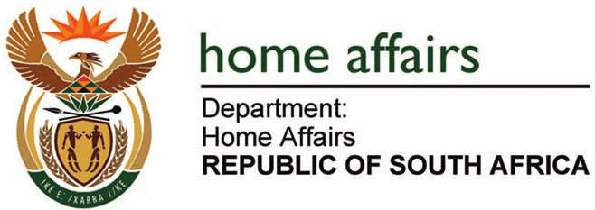 Home Affairs Jobs and Learnerships
