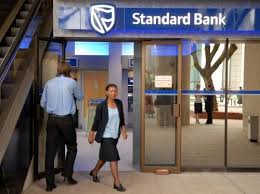 Standard Bank is Looking for Bank Tellers