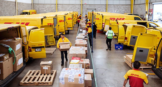 DHL LEARNERSHIPS JOBS EXPRESS DELIVERY SERVICES