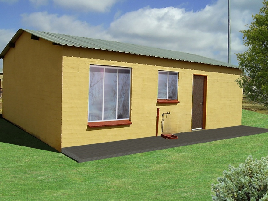 Image result for RDP house