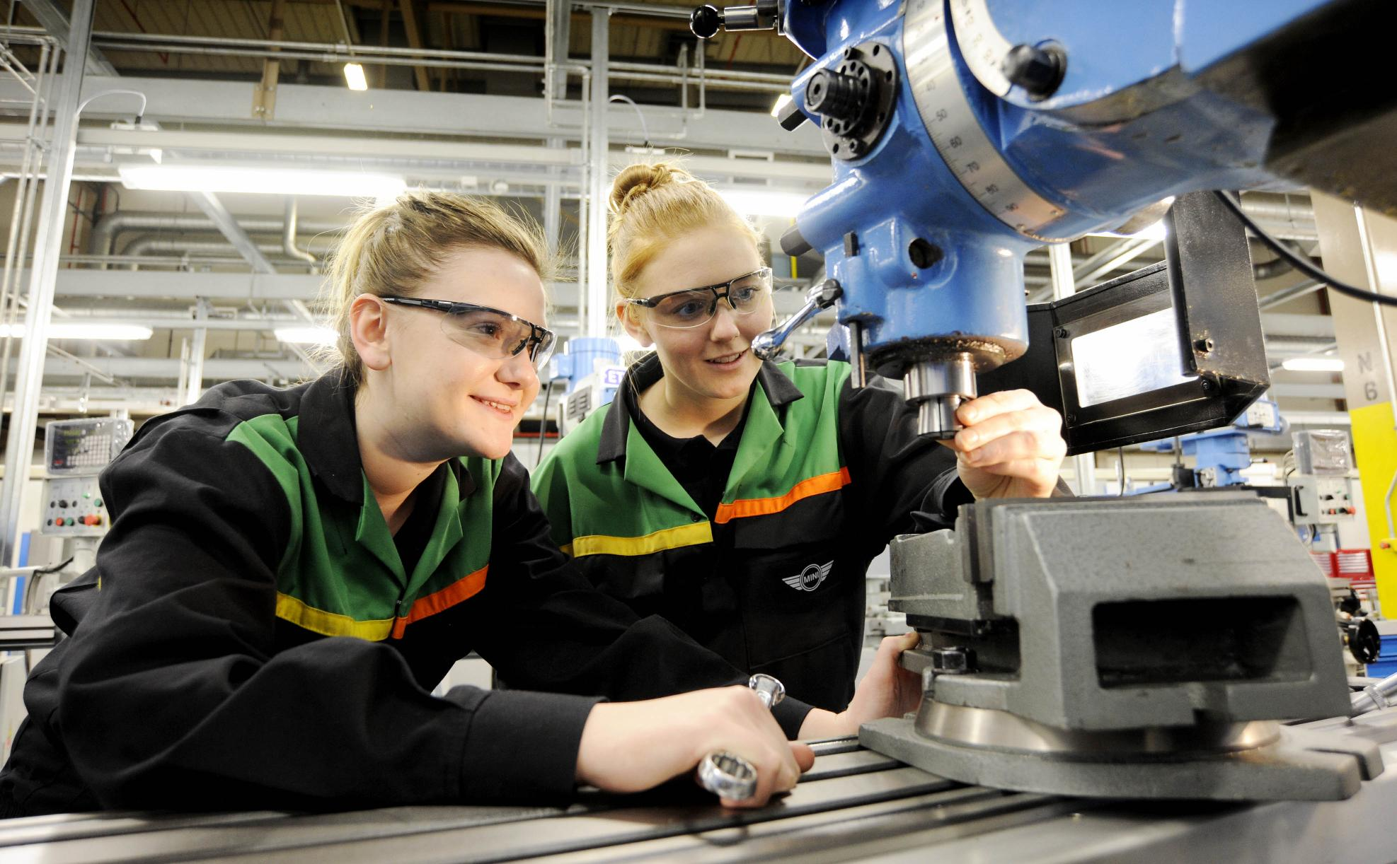 Apprenticeship Programme 2018 At Union Motors