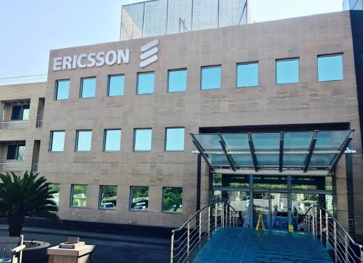 2018 IT internship at ericsson
