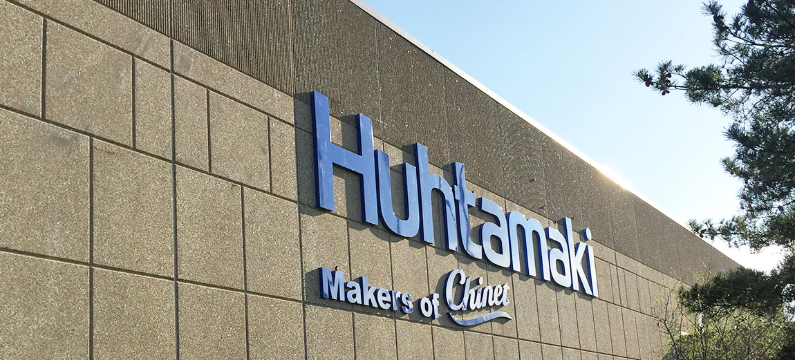 Huhtamaki North American headquarters