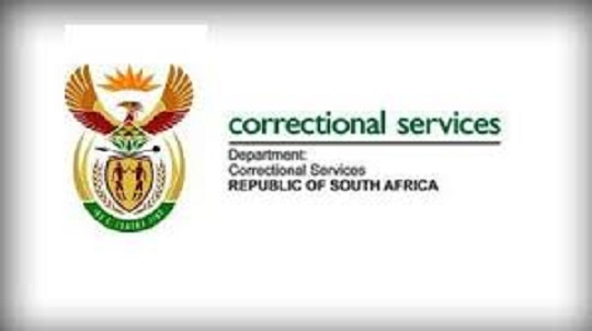 Department Of Correctional Service Vacancies