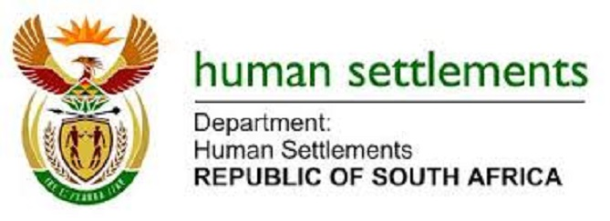 2019 Dept Of Human Settlements Internship