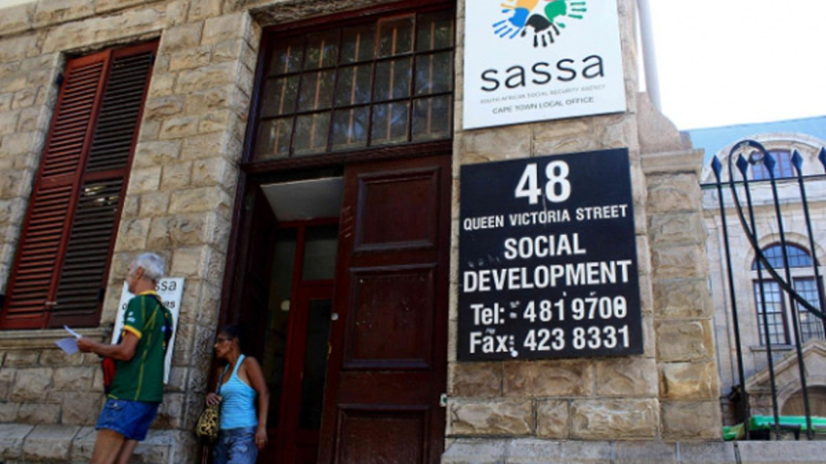 sassa jobs vacancies