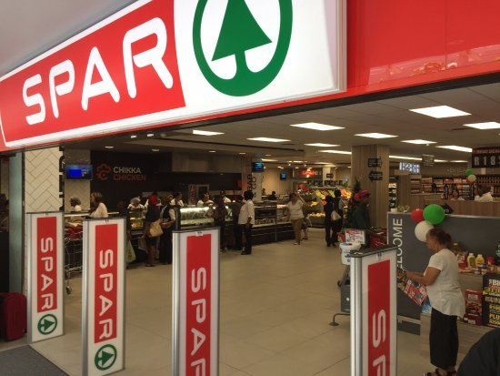 spar at q square