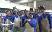Ministers visit to Necsa 032