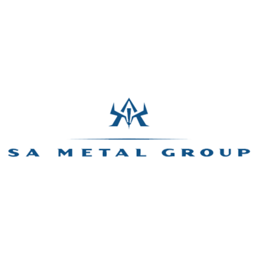 SA Metal Group logo