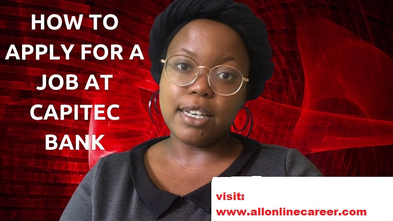 May 2019 Capitec Bank Teller Wanted