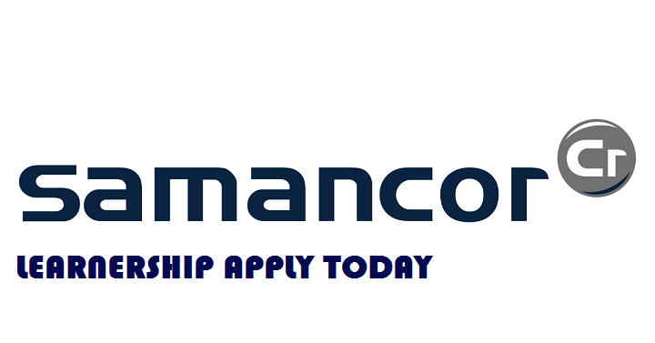2019 Samancor Learnership Opportunity