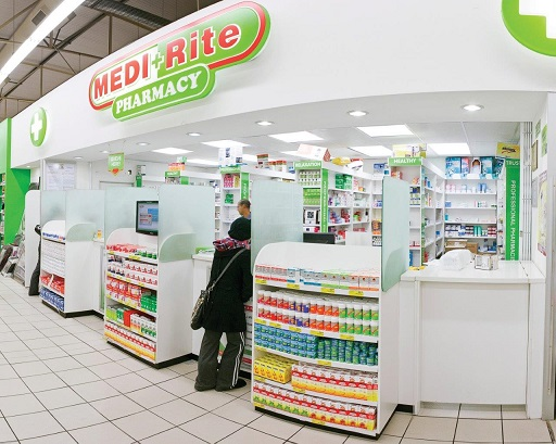 2019 Shoprite Pharmacy Learnership Opportunity