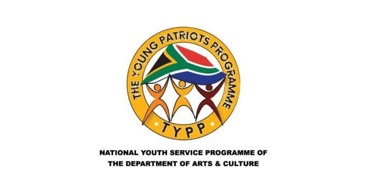 NYDA Young Patriots Programme X45 Positions 1