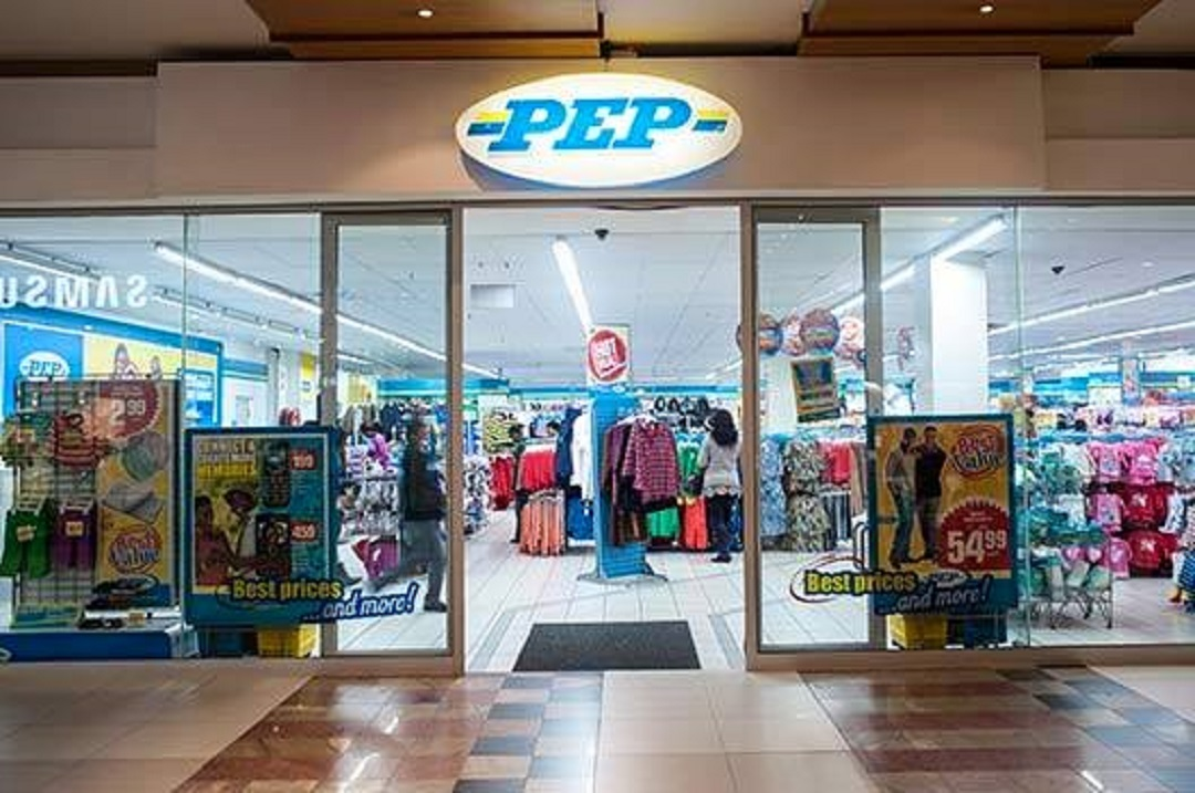 2020 PEP Stores Learnership Programme 1