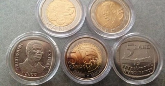 How to Sell Mandela Coins in S.A