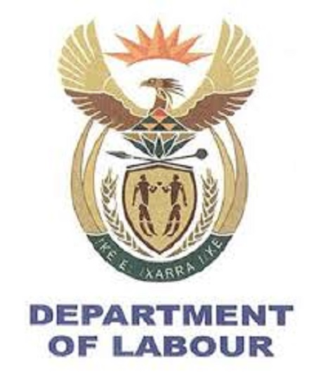 2020 Dept of Labour Internship Programme 1