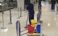 Airport Cleaner 2